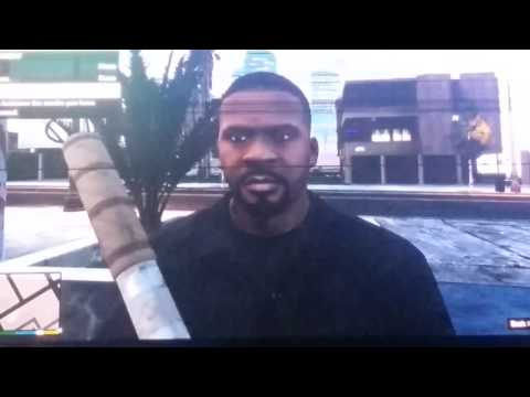 Gta5 - How To Get The Firework Launcher In Story Mode!