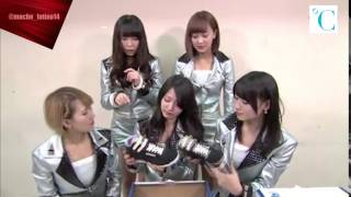 °C-ute YOUR Reebok Style Part 3