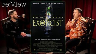 Exorcist III  re:View