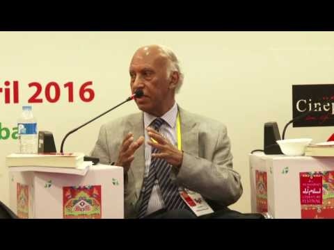 ILF-2016: August 1947: The Parting of Ways (16.4.2016)