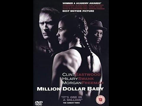 Download Opening To Million Dollar Baby 2005 UK DVD