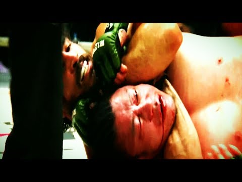 Kron Gracie Highlights HD
