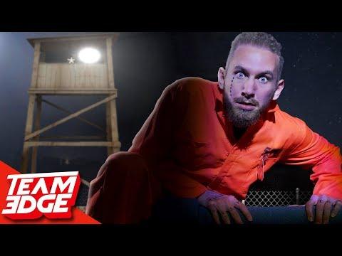 Prison Escape Challenge!!