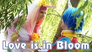 Cosplay - Shining Armor and Princess Cadance - My Little Pony