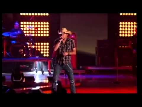 """Dirt Road Anthem"" by Jason Aldean and Ludacris from the CMT Music Awards 2011"