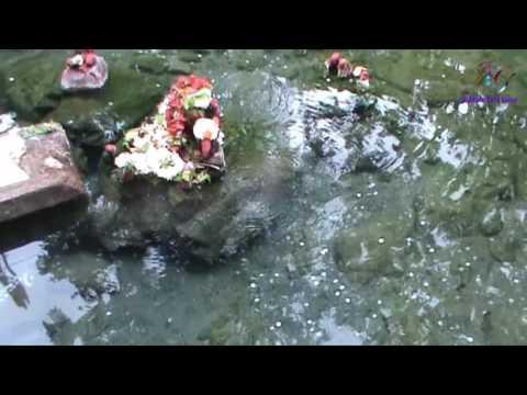 Taptapani   Hot Water Spring in Berhampur   Odisha
