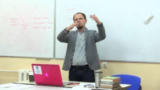 """Курс """"Гомилетика"""" - Характеристики влиятельной проповеди (Часть 6-3)."""