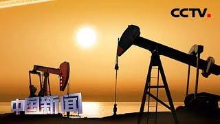 [中国新闻] 欧佩克延长石油减产协议9个月 | CCTV中文国际