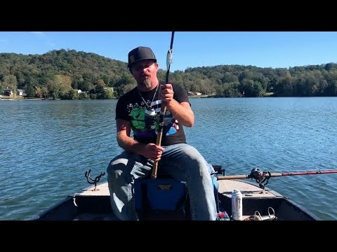 Review: Fenwick Elite Tech Inshore Spinning Rod For Musky Fishing