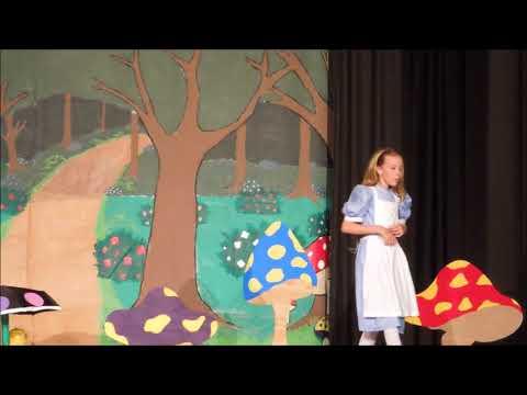 Alice in Wonderland LCS 2014