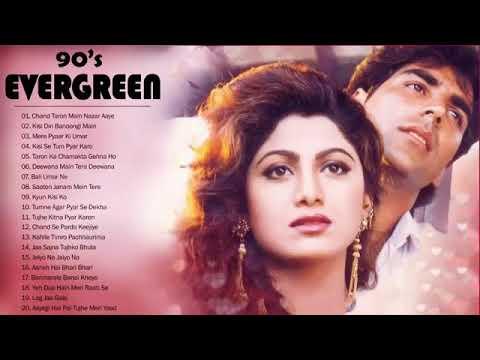 hindi-sad-song-2019-/-udit-narayan-alka-yagnik-lata-mangeshkar-kumar-sanu---90's-evergreen-old-songs