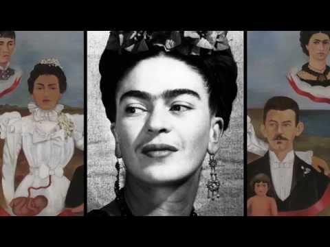 How artists explore identity | Modern Art & Ideas