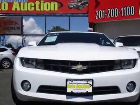 2012 chevrolet camaro 2dr coupe 2lt coupe new jersey state auto auction nj ny used cars youtube. Black Bedroom Furniture Sets. Home Design Ideas