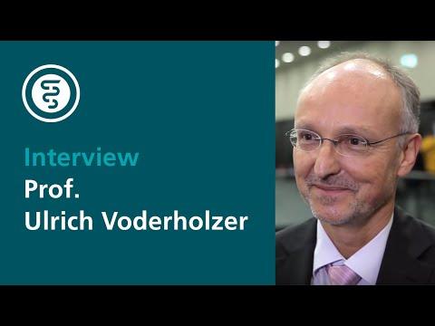 Prof. Ulrich Voderholzer im Interview