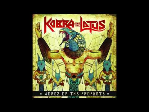 """The Spirit of Radio"" - Kobra and the Lotus"