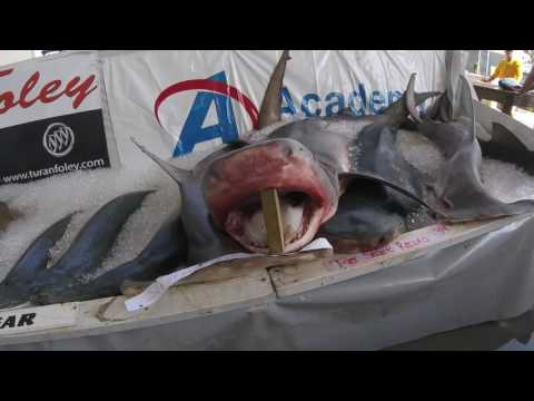 69TH ANNUAL DEEP SEA FISHING RODEO ON THE MISSISSIPPI GULF COAST