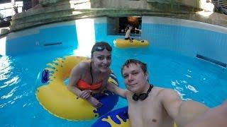 Lithuania Druskininkai - Литва Друскининкай 2016(Отдых в Литве (Друскининкай), посещение аквапарка (AQUA/Waterpark), а также парка развлечений ONE Adventure 2016., 2016-07-17T19:36:02.000Z)