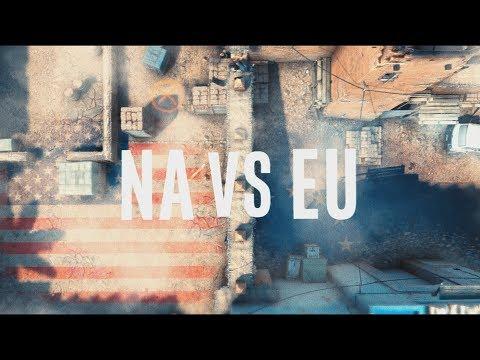 IEM Chicago 2019 - The Transatlantic Showdown between NA and EU!
