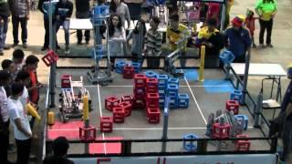 Video VEX Robotics - Skyrise - Match 26 - PRIOR Latin American Competition download MP3, 3GP, MP4, WEBM, AVI, FLV Oktober 2018