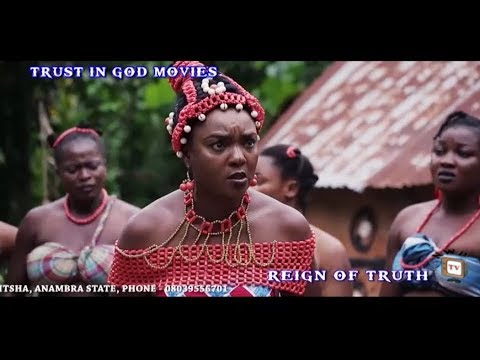 Download Reign Of Truth - Chioma Chukwka 2017 Latest Nigerian Nollywood Movie