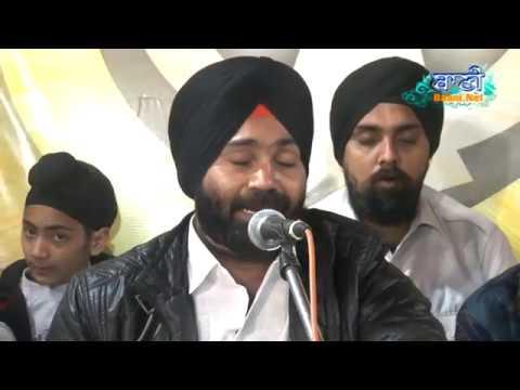 Shabad-Chowki-Jatha-Jheel-Khuranja-At-Jheel-Gurudwara-Jamnapar-On-18-Jan-2018