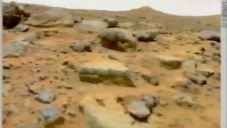 VR Modeling for Mars Pathfinder