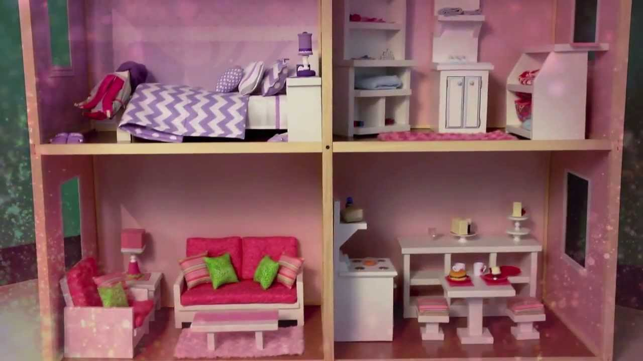Were Getting A Doll House And You Can Too My Girls