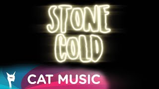 Gabriel Ixea - Stone Cold (Official Lyric Video)