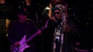 Deltron 3030 - Positive Contact (Live on KEXP)