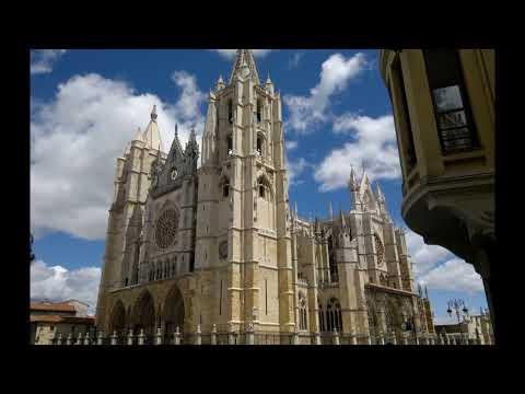 CAMMINO DI SANTIAGO HD (da Roncisvalle a Santiago + Muxia  - 2013 )