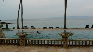 Bali Indonesië - 11 - Candi Dasa 1 - Candi Beach Cottage 1 - FOX rondreis