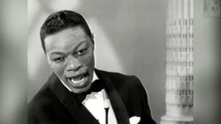 Watch Nat King Cole Mona Lisa video