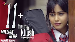 Raman Goyal Tere Bina Khush(Full ) | New Punjabi Songs 2019 Latest Punjabi Song 2019