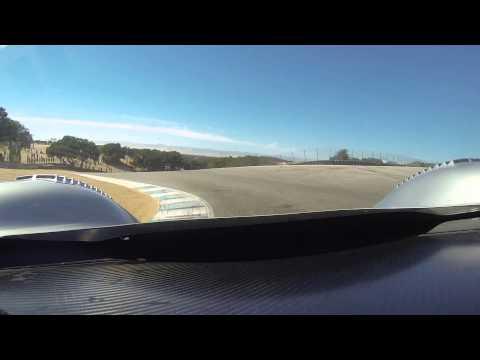 Rolex Monterey Motorsports Reunion 2015