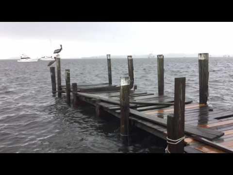 Tide Tables: post-Tropical Storm Colin