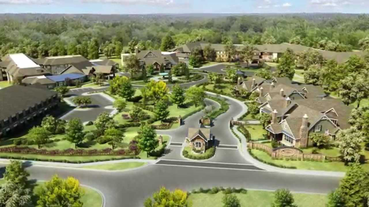 The Oaks - Athens - the most luxurious active senior ...