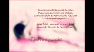 Fibromyalgie - was tust du mir an!