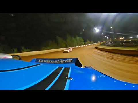 #Gullynation 360 video @ Lancaster Speedway S.C. Super Stock main