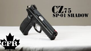 cz sp 01 shadow review