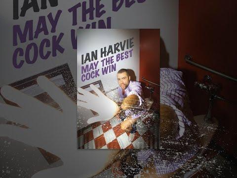 Ian Harvie: May The Best Cock Win