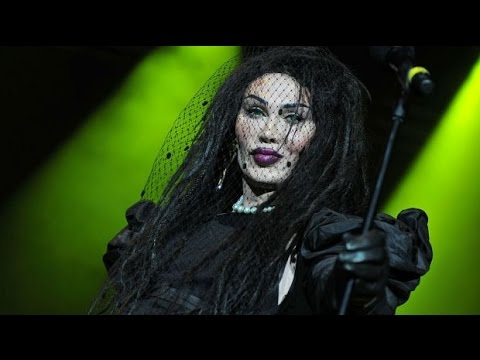 Dead Or Alive - Pete Burns - Official Japanese Singles Chart History
