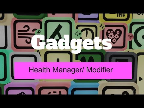 Gadgets Dreams PS4 TutorIal: Health Manager/Modifier (plus meter and death animation) thumbnail