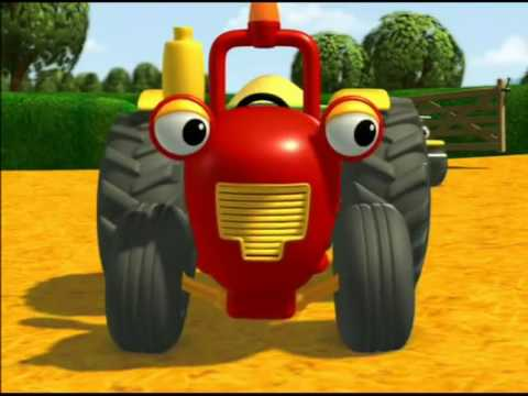 Tracteur tom max aux commandes youtube youtube - Tracteure tom ...