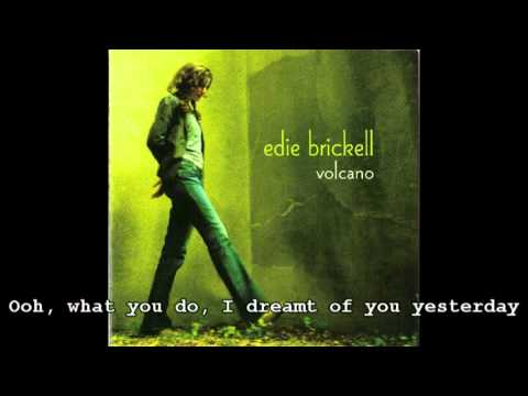 Edie Brickell - Rush Around.mpg