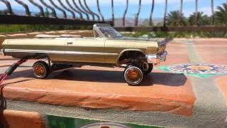 1963 chevy impala lowrider boyz n the hood