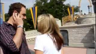 Sam and Kory Disney Marriage Proposal Romantic - Wedding Proposal