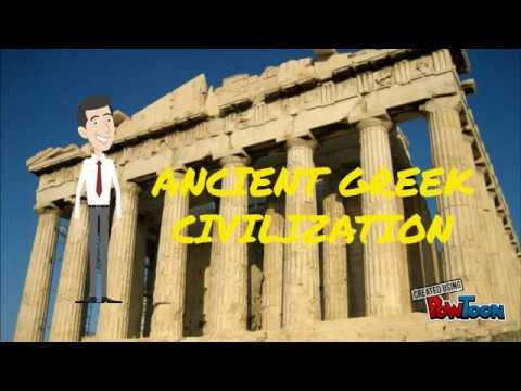 Greek Civilization presentation