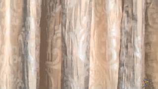 Softline Concord Window Curtain Panel - Product Review Video