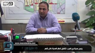 مصر العربية | رئيس مدينة برج العرب: تشغيل قطار المدينة خلال شهر