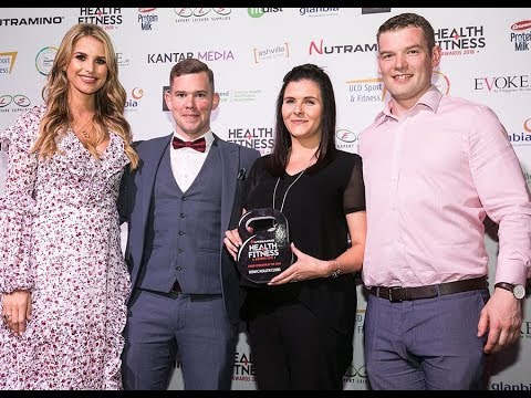 National FITNESS AWARDS 2018 ICONIC Health Clubs